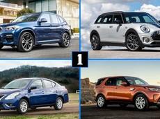 10 mẫu xe mới thường bị bỏ rơi sau một năm sở hữu nhất