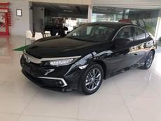 Honda Civic 2019 được chốt giá chính thức tại Việt Nam, bản rẻ nhất cũng đã 729 triệu đồng