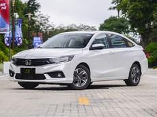 Honda Envix 2019 - phiên bản kéo dài của City - được tung ra thị trường với giá dưới 400 triệu đồng