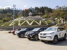 """Bán hơn 9.000 xe trong tháng 3, Toyota Việt Nam """"trở lại và lợi hại hơn"""""""