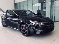 Kia Optima 2019 đã có mặt tại đại lý, giá tăng nhẹ 20 triệu đồng