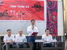 """""""Tinh thần đá"""" giải thi đấu đua xe địa hình sẽ được tổ chức tại Hà Giang vào dịp nghỉ lễ 30/4 và 1/5"""