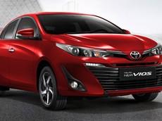 Người dùng Việt Nam mua 38.369 xe ô tô trong tháng 3/2019