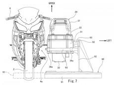 Mẫu mô tô điện đầu tiên của Kawasaki sẽ mang thiết kế Sport Bike giống như dòng Ninja