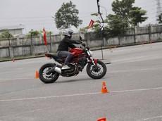Trải nghiệm tuyệt vời cùng Ducati Desmo Day tại Hà Nội