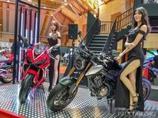 Sau Việt Nam, Honda CBR650R và CB650R chính thức ra mắt tại Malaysia