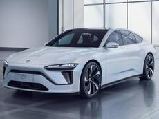 Nio ET Preview lộ diện ở Triển lãm Thượng Hải 2019, báo hiệu một đối thủ mới của Tesla Model 3