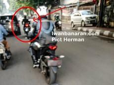 Yamaha tiến hành chạy thử naked bike lạ, có thể là MT-03 phiên bản mới