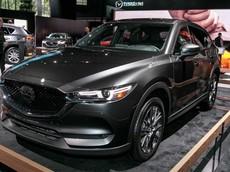 Mazda CX-5 2019 bản máy dầu chính thức trình làng, giá không rẻ chút nào
