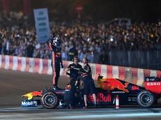Giải đua Formula 1 Việt Nam Grand Prix chính thức khởi động và công bố giá vé