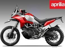 """Xuất hiện thiết kế Aprilia Tuareg 900 Concept tuyệt đẹp khiến nhiều fan """"ngơ ngẩn"""""""