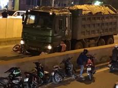Hà Nội: Đêm thứ 2 kinh hoàng với hàng loạt tai nạn giao thông nghiêm trọng