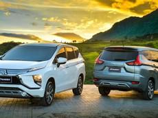 Lái Mitsubishi Xpander tiết kiệm nhiên liệu, nhận ngay 150 triệu đồng