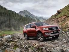 Hết quý I năm 2019, doanh số Ford Việt Nam tăng trưởng mạnh mẽ