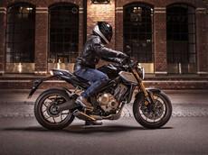 Cháy hàng, giá cặp đôi Honda CB650R và Honda CB500X 2019 tăng mạnh
