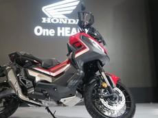 Honda X-ADV ra mắt Đông Nam Á, giá từ 715 đến 740 triệu đồng
