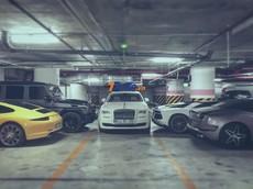 """Garage """"khủng"""" của doanh nhân Hà Nội đang gây bão cộng đồng mạng vì quá nhiều xe đẹp"""