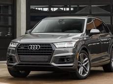 Lọt mùi xăng vào nội thất, bộ ba xe sang Audi A7, A8 và Q7 bị triệu hồi tại Việt Nam