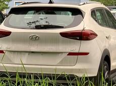 Hyundai Tucson 2019 tại Việt Nam sẽ có động cơ dầu và hộp số 8 cấp hoàn toàn mới?