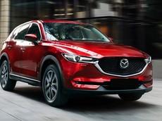 Nỗ lực đẩy cao doanh số, Mazda CX-5 được giảm giá tới gần 70 triệu đồng tại đại lý