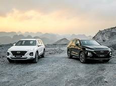Hyundai Thành Công bán được hơn 6.100 xe trong tháng 4/2019