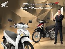 Bước sang năm tài chính 2020, Honda Việt Nam mở màn với tăng trưởng doanh số ấn tượng