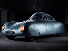 Type 64 1939 - Chiếc xe ghi dấu lịch sử quan trọng nhất của Porsche được lên sàn đấu giá