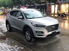 Hyundai Tucson 2019 bất ngờ xuất hiện trên đường phố Hà Nội