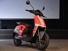 Xe máy điện đầu tiên của Ducati chính thức trình làng
