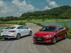 Hyundai Elantra: Giá xe Elantra 2020 mới nhất tháng 4/2020