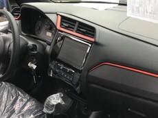 Honda Brio 2019 sắp bán ra tại Việt Nam lần đầu lộ nội thất