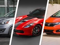 Điểm danh các mẫu xe nguy hiểm nhất trên đường phố Mỹ