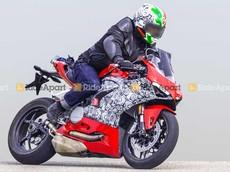 Ducati 959 Panigale sẽ được nâng cấp hoàn toàn: Thiết kế giống Panigale V4, sử dụng gắp đơn và tiếp tục dùng động cơ L-Twin
