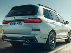 BMW X5, X7 M50i 2020 chính thức trình làng với sức mạnh mới