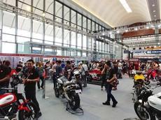 VinFast sẽ tham gia triển lãm Vietnam AutoExpo 2019
