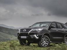 Toyota Fortuner lắp ráp trong nước sẽ bán ra từ tháng 7?
