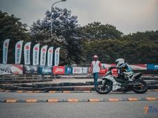 Giải đua VMRC 2019: Kết quả buổi chạy phân hạng, 3 vận động viên Hà Nội lọt vào top 11