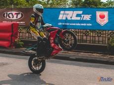 Giải đua VMRC 2019: Kết thúc chặng 2 tại Hà Nội với nhiều kết quả và những hình ảnh ấn tượng