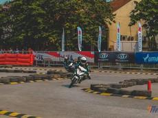 Chùm ảnh: Giải đua VMRC 2019 lần đầu tiên được tổ chức tại Hà Nội
