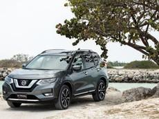 Áp lực doanh số, Nissan X-Trail tiếp tục được giảm giá tại đại lý