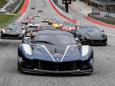 Khám phá bí mật đằng sau câu lạc bộ Ferrari đắt giá nhất hành tinh