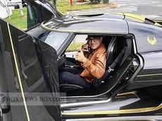 Manny Khoshbin bán siêu xe độc bản Koenigsegg Agera RS chỉ vì tiền