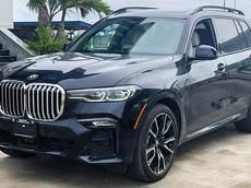 SUV cỡ lớn BMW X7 đầu tiên về đất Việt, giá khoảng 7 tỷ đồng