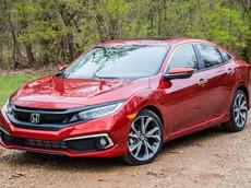 Đánh giá Honda Civic Sedan 2019 bản Mỹ: Mạnh mẽ, thực dụng hàng đầu phân khúc