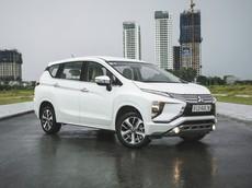 Doanh số tháng 5 đạt 2.138 xe, Mitsubishi Xpander thiết lập kỷ lục mới