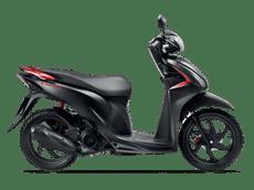 Xe ga Vision tiếp tục giúp Honda Việt Nam phát triển mạnh mẽ so với năm 2018