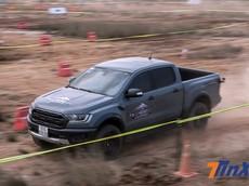 Thông quan thành công, Ford Ranger tăng mạnh doanh số trong tháng 5