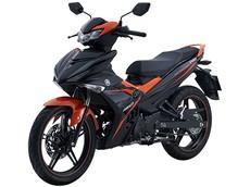 Xe côn tay Yamaha Exciter 155 sắp ra mắt: Trang bị động cơ 155cc VVA, bổ sung phanh ABS
