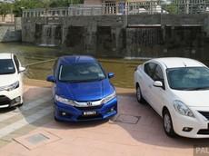Thái Lan lên kế hoạch biến xe cũ thành xe điện, dự kiến thương mại hóa từ năm 2020