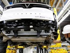 """Báo Nhật viết về Vingroup: """"Trang bị công nghệ của BMW, hãng xe Việt sẵn sàng cạnh tranh với các đối thủ tới từ Nhật Bản"""""""